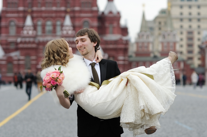 This is precisely the value for beautiful Russian girls and the reason why they marry them
