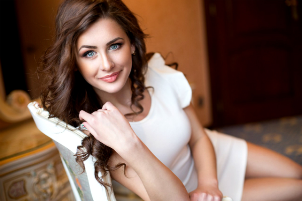 Find a Russian bride on dating sites for love and marriage